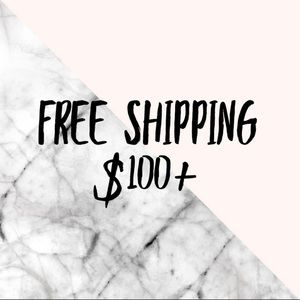 Accessories - Free Shipping Offer 🎉🎈🎁